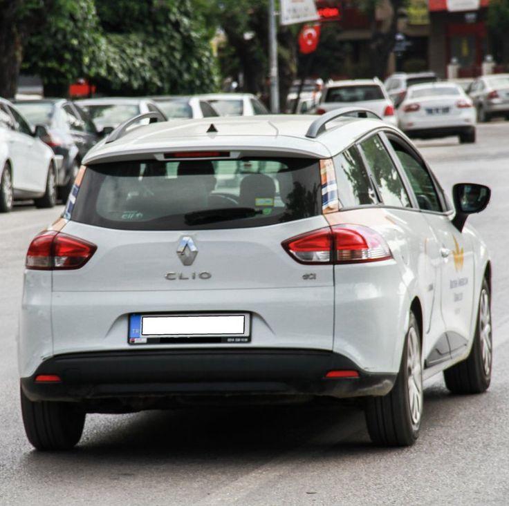 Renault Clio 4 / 1.5 dCi SW