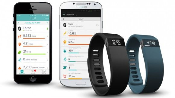 fitbit force - Google Search
