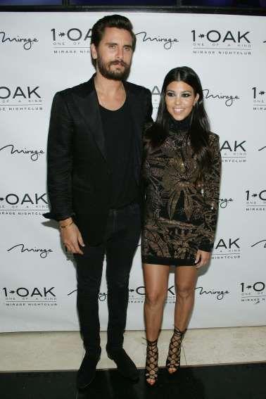 Kourtney Kardashian dumps Scott Disick: Report