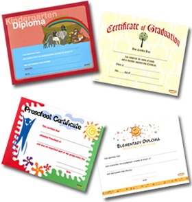13 best kindergarten graduation images on pinterest gift tags diplomacertificate jostens yadclub Choice Image