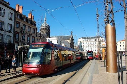 Limousine Clermont Ferrand : 223 best tranv as modernos images on pinterest ~ Gottalentnigeria.com Avis de Voitures