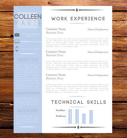 16 best Creatieve CVu0027s images on Pinterest Creative resume - creative producer sample resume