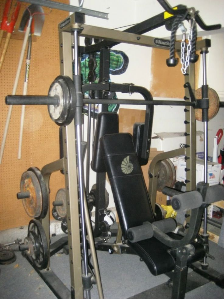 14 Excellent Nautilus Home Gyms Digital Image Ideas My