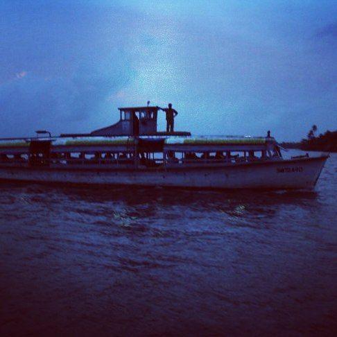 കമരകferry#boat  plying #Kumarakom- Muhamma #attp  __________________  For reliable & affordable service of Houseboats get in touch with us www.attp.in :travel@attp.in tours@attp.in0481-258477791 9400-012-011 #roamwildandfree#travelstoke#India#backwater#goldlist #seetheworld#explore  #explore#kerala#vacation#trip#follow#keralascape [Contact Usfor the best deals on your Kerala Trip]  backwater#nature_perfection#naturelover #natureaddicts#outdoors#keralatourism#bucketlist #cruise #traveler…