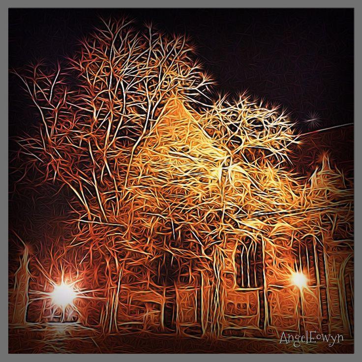 Tangled Church