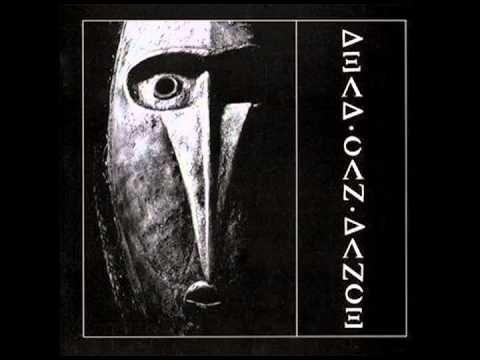 Dead Can Dance - S/T (playlist)