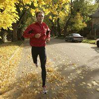 Media: The Runner's World 8-Week Beginning Runner's Training Program