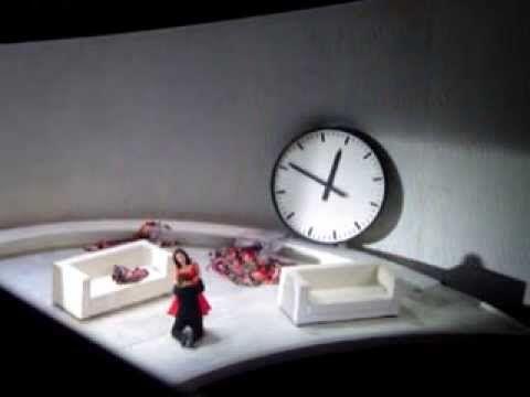 """Amami Alfredo"" - ""La Traviata"" - Sonya Yoncheva - Palau Arts Valencia 1..."