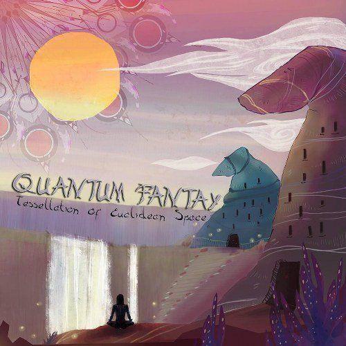 ICYMI: Tesselation Of Euclidean Space: QUANTUM FANTAY Tesselation Of Euclidean Space CD