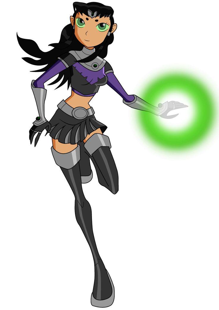 Mari Grayson Nightstar Teen Titans 2003 Version  Hero -9402