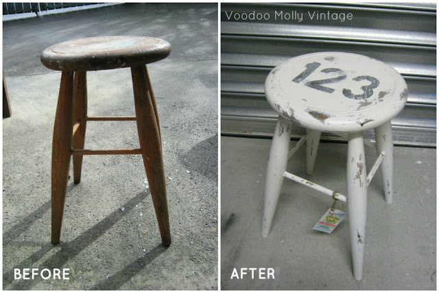 Voodoo molly vintage furniture up cycling auckland new for E furniture auckland