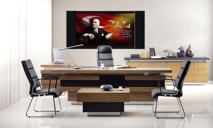 Başbakanlık   A Tasarım - Atatürk Ürünleri