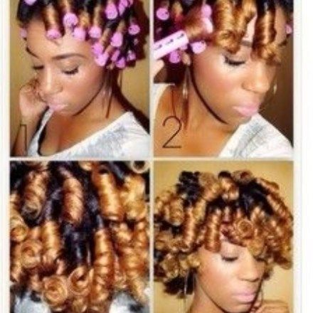 Perm rod sets or cold wave rod sets are very popular amongst the natural hair community and the rods come in a variety of different sizes and colors. Sometimes we see so many women wearing perm rod…