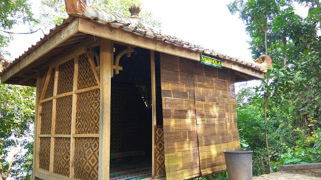 Kalibiru Kulon Progo Jogja Yang Makin Mempesona - Noyvesto - Bahas Hape Android, Kereta Api, Tempat Wisata dan Buku