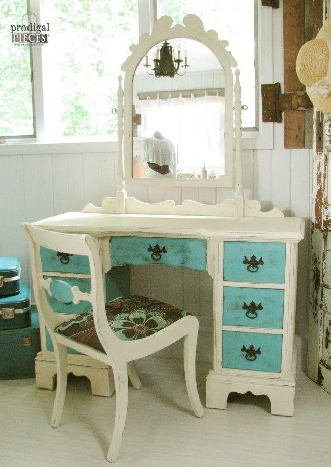 10 Furniture Refinishing Essentials + Tips & Tricks by Prodigal Pieces www.prodigalpieces.com #prodigalpieces