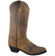 Smoky Mountain Ladies Taos Boot - Statelinetack.com