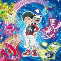"Crunchyroll - VIDEO: PV for TMS Entertainment's New Kids TV Anime ""Kamiwaza Wanda"""