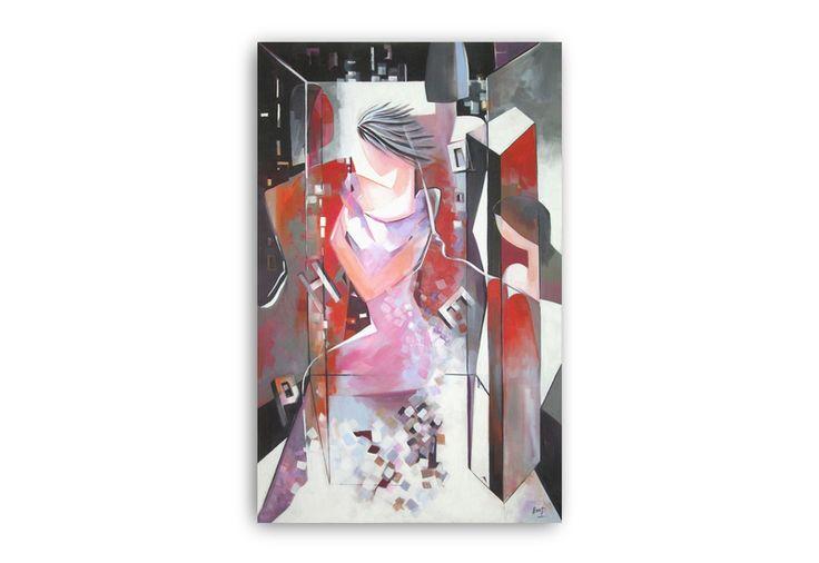 Hope Painting. Discover @Treniq