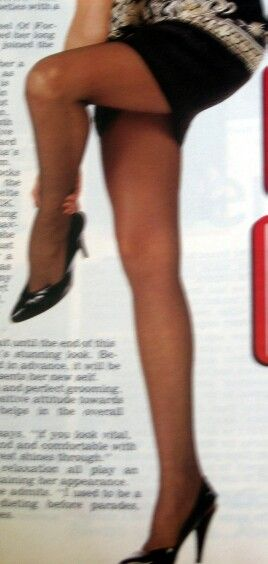 Just a reminder Adriana had the best legs ever. From an article in 1990.