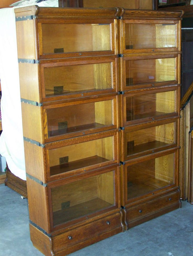 old bookcases for sale 7 best antique lawyer barrister bookcases for images 3618