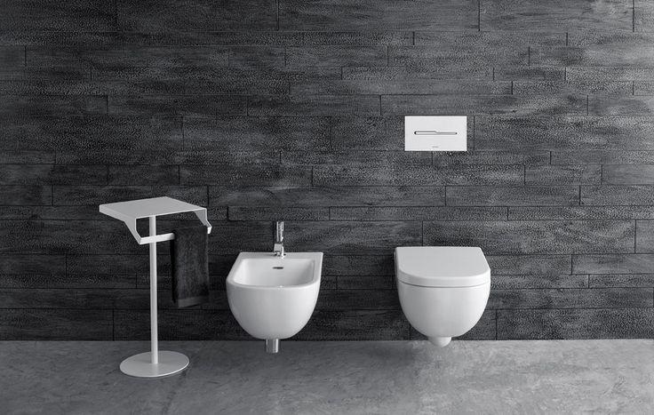 Oltre 25 fantastiche idee su specchi da bagno su pinterest bagni incornicia uno specchio e - Decor italy vasca ...