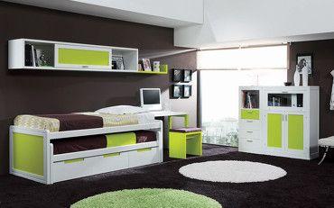 Интерьеры для детских спален и подростковых комнат. Несколько правил для создания детского интерьера