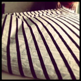 Rayas en Blanco y Negro!! Un must para el segundo semestre del 2013!!! #demimaternity #maternityfashion