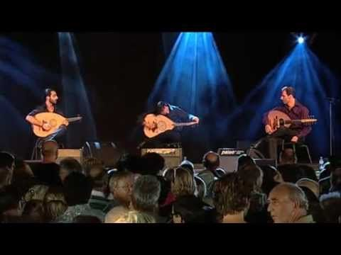 الثلاثي جبران في مهرجان باليو - نيون سويسرا 2012 (كاملة)