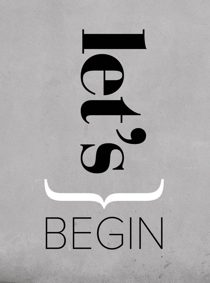 Happy page uit vtwonen 1 2015: Let's begin!