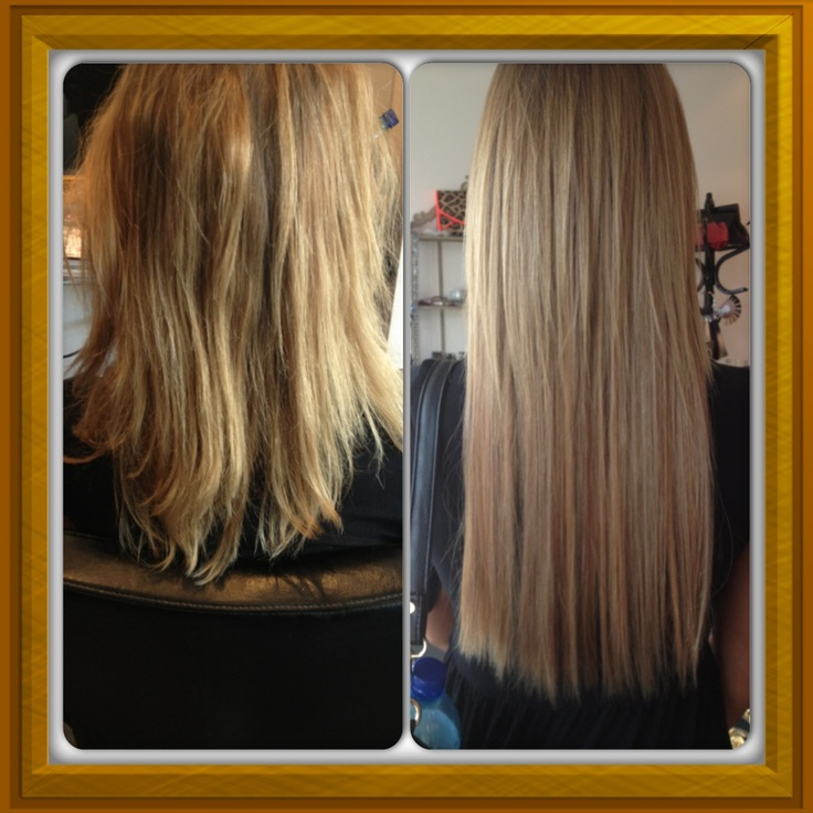 Amazing b4 and afters!x