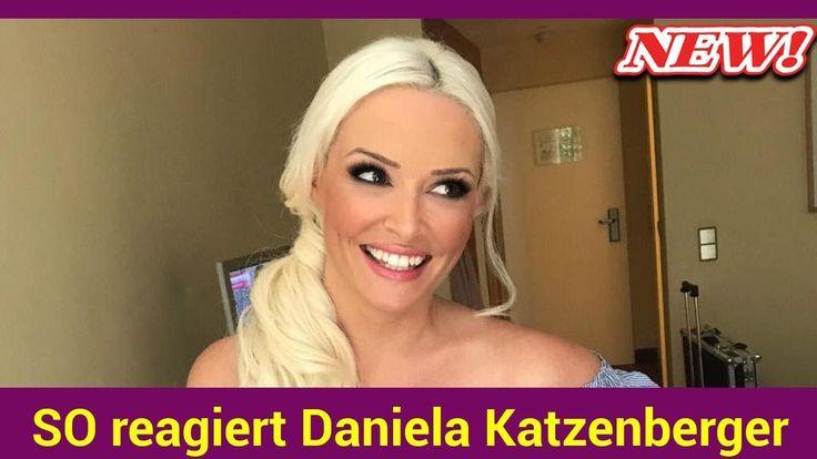 Was ist dran an den Fake-Hochzeits-Gerüchten? Gerade tauchte ein Dokument auf das beweisen soll dass Daniela Katzenberger (30) und Lucas Cordalis (49) offiziell gar nicht verheiratet sind. Jetzt fragen sich die Fans auf den sozialen Kanälen: Was ist dran an den Spekulationen? Daniela hat auf die neugierigen Fragen der User reagiert und wie gewohnt eine witzige Antwort parat.   Source: http://ift.tt/2uCCalp  Subscribe: http://ift.tt/2vFBjgm: SO reagiert Daniela Katzenberger
