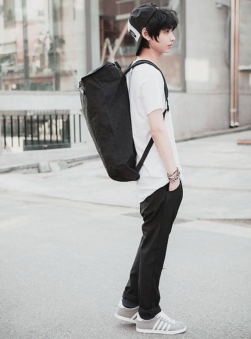 683 best Ulzzang Boysu2665.u2665 images on Pinterest | Ulzzang boy Korean male fashion and Male fashion