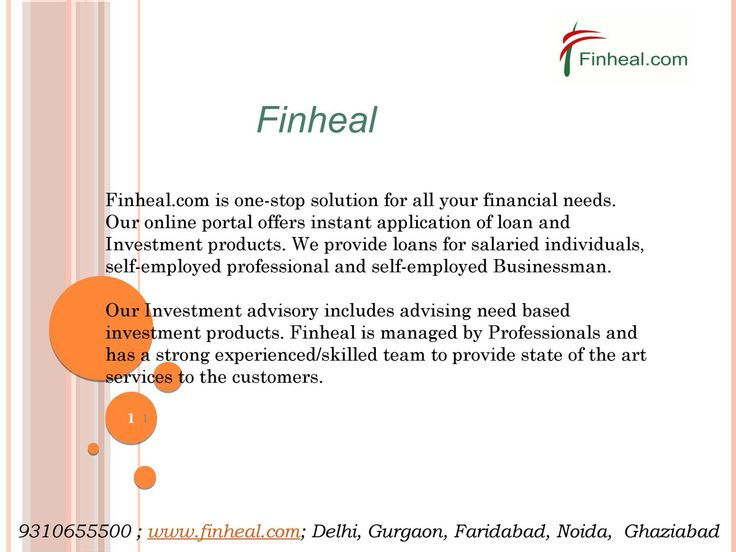 Finance Service Providers Call 9310655500 in Noida