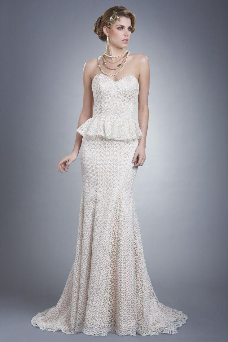 73 best Olia Zavozina // KJ Designer images on Pinterest | Couture ...