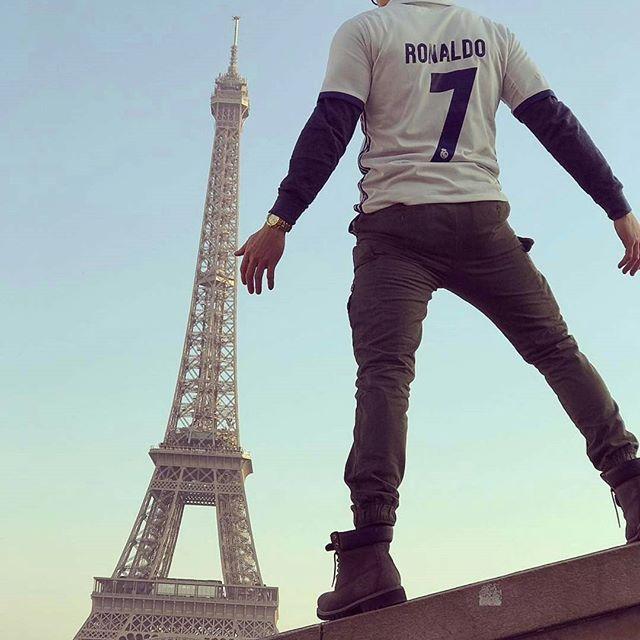 Real Madrid @realmadrid