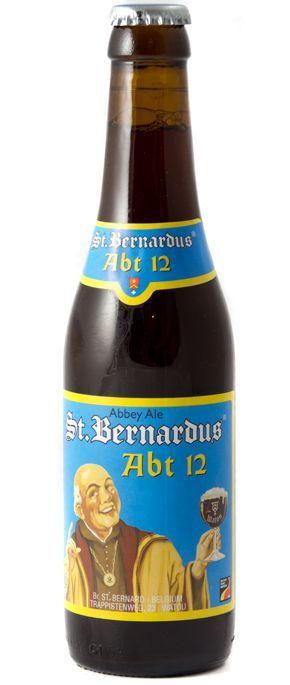 St. Bernardus Abt 12: Wonderful Quadruple Belgian beer - http://www.beerz.co.nz/beers-in-new-zealand/st-bernardus-abt-12-wonderful-quadruple-belgian-beer/ #NZ #beer #craftbeer
