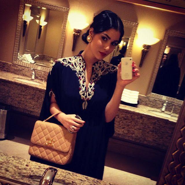Dubai Fashionista: Photo
