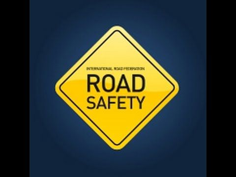 Road Safety - Whose Responsibility?