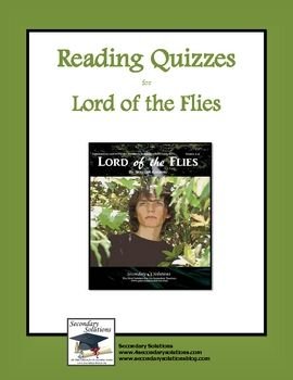 a reading diary of william goldings lord of the flies About ten years ago, on a previous visit to egypt, william golding arrived at  he  had, of course, read lord of the flies, and now its author was.