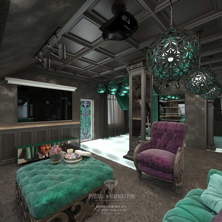 ИНТЕРЬЕР МАНСАРДНОГО ЭТАЖА http://www.line-mg.ru/dizayn-doma-s-mansardoy-vnutri-foto