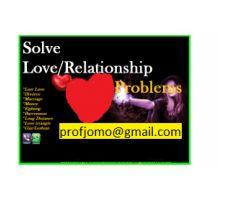 Lost love spells,Bring back lost lover +27734009912