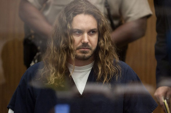 Tim Lambesis Bail Review: Steroids to Blame?