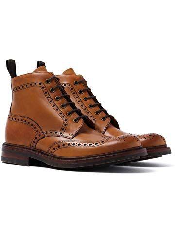 a9df710783586 Bedale Men s Lace Up Brogue Boots