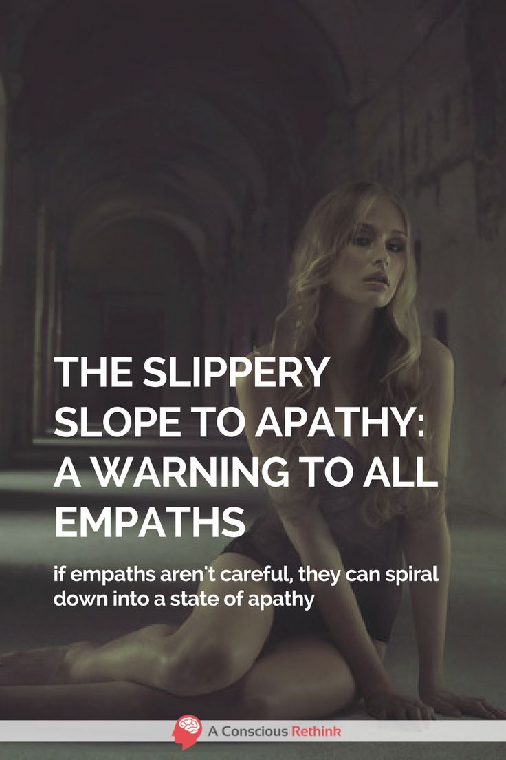 Here's a warning to all empaths - if you are not careful, you risk falling into a state of apathy where you numb to the point of not feeling anything. empath struggles, empath challenges, empath energy, empath depression, empath feelings
