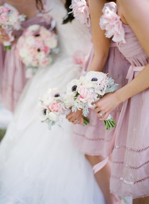 Photography by austinwarnock.com: Bridesmaids, Idea, Purple Bridesmaid Dresses, Colors, Weddings, Wedding Planners, The Dresses, Flowers, Bridesmaid Bouquets