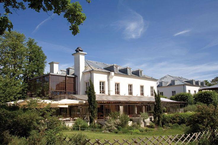 Photos du restaurant | L'ile restaurant - Issy les Moulineaux