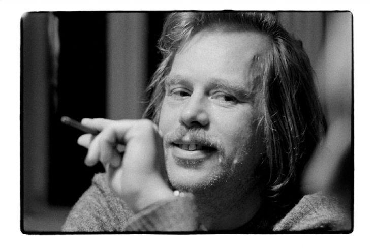 Václav Havel © Bohdan Holomíček http://www.holomicek.cz/