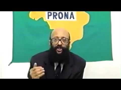 Enéas Carneiro Cita Bolsonaro - YouTube