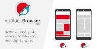 Adblock Browser 1.0.0 build 2015101320 Requisitos: 2.3   Miércoles 14 de Octubre 2015.By : Yomar Gonzalez ( Androidfast )   Adblock Browser 1.0.0 build 2015101320 Requisitos: 2.3  Información general: AdBlock Plus lanza una aplicación de bloqueo de anuncios navegador para Android. AdBlock nunca ha estado en el negocio navegador más allá de proporcionar plugins para ayudarle a deshacerse de los anuncios pero la compañía está rompiendo el molde con su última aplicación. Han lanzado una versión…