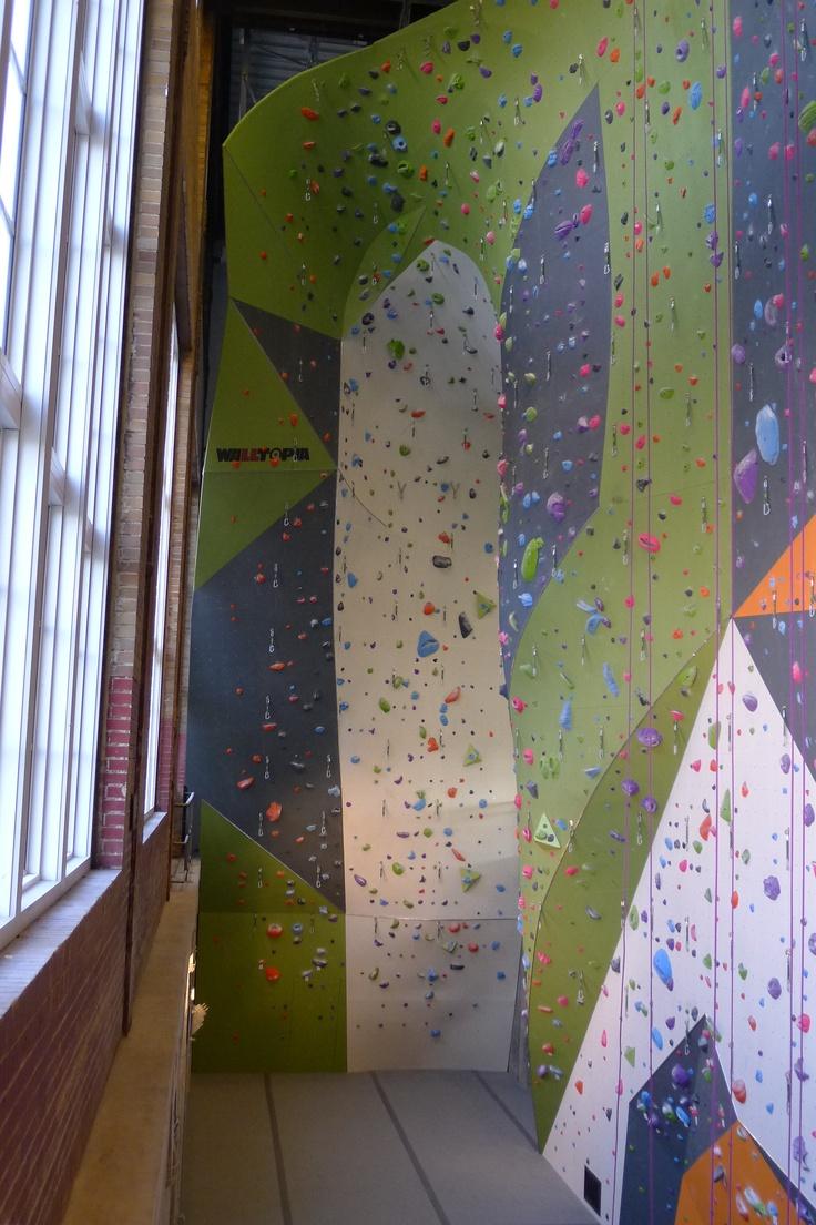 So Ill Climbing Gym St Louis